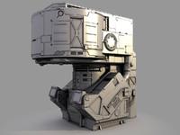 Sci_Fi element 3