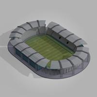 stadium 3ds