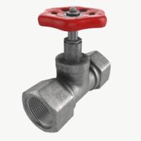 3d valve pbr