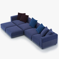 ASAMI Couch