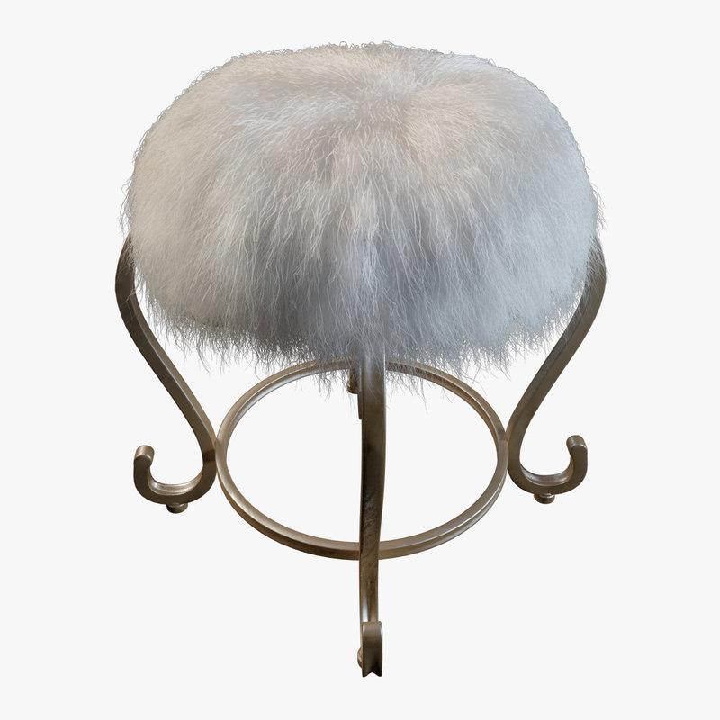 max hair fur