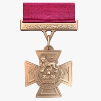 victoria cross medal x