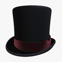 hat black max