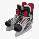 hockey gear 3D models