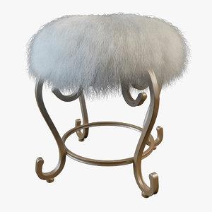 hair fur max