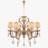 chandelier 695062 md89212 6 3d max