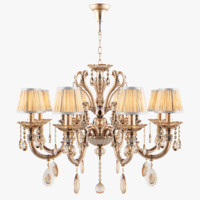 3d chandelier 695082 md89212 8
