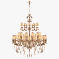3d model chandelier 695352 md89212 35