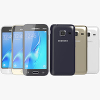 Samsung Galaxy J1 Mini All Colors