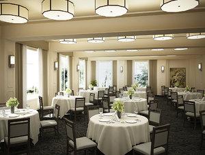 3d restaurant marriage hall