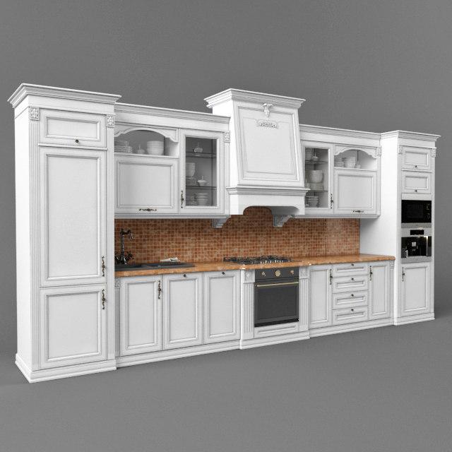 classic kitchen max