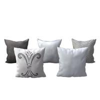 3d pillow set 2