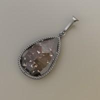 jewelry pendant max