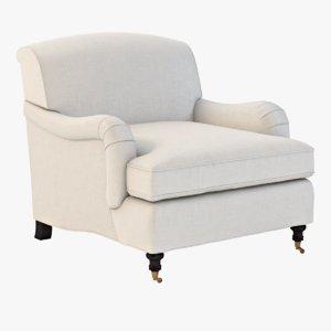 3d joybird robin chair