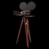 mitchell camera 3d x