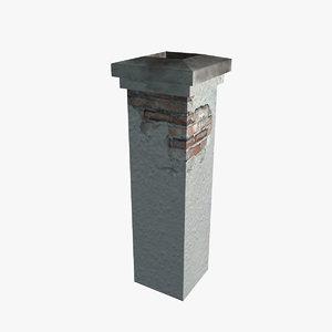 old chimney 3ds