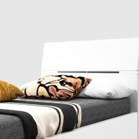 single bed l 3d model