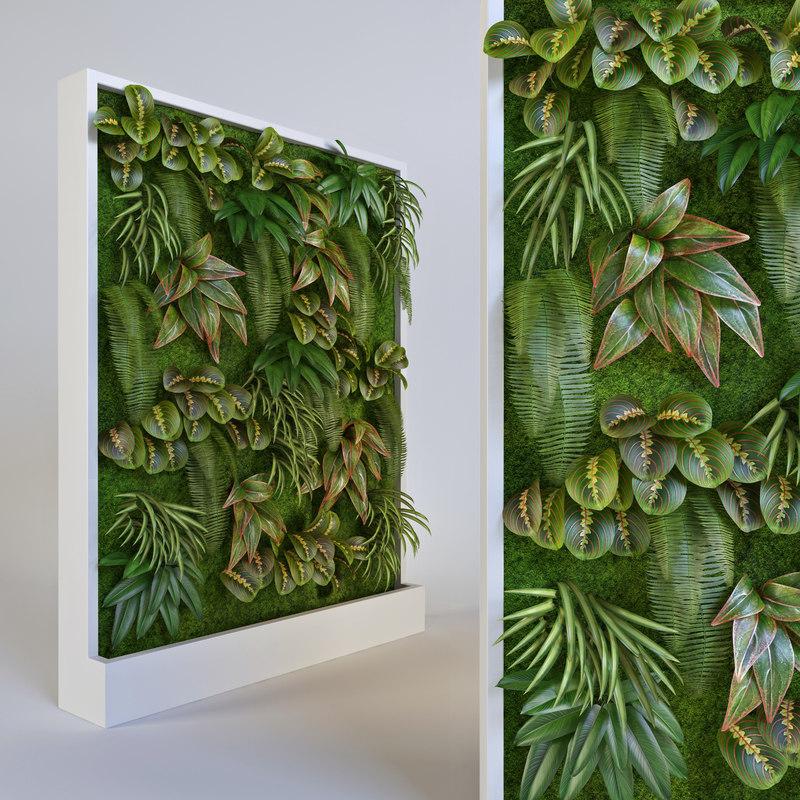 fytowall plants max