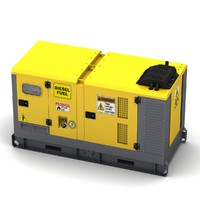 Power Generator V6