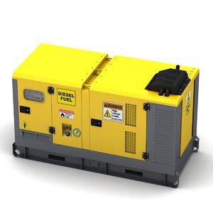 max power generator