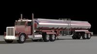 gas truck max