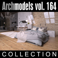Archmodels vol。 164