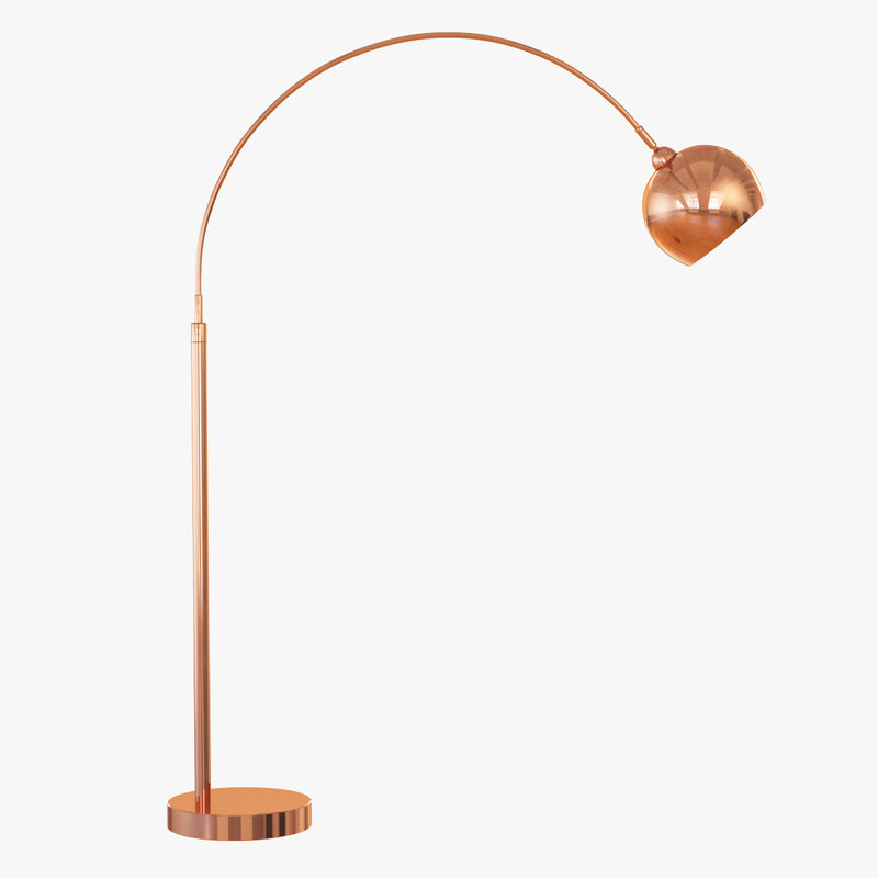 lamp photo realistic 3d model