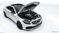 3d mercedes c63 amg coupe