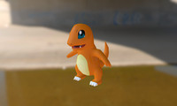 Charmander (Pokemon)