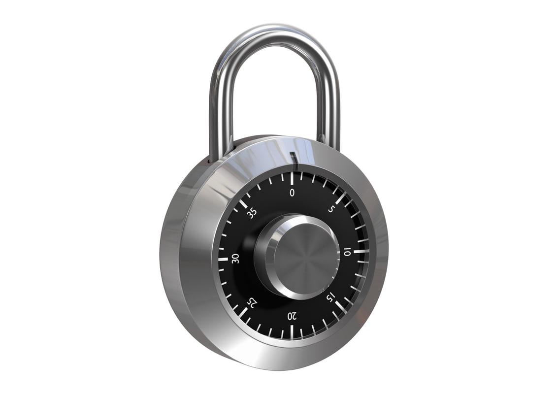 padlock max