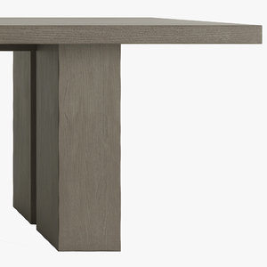 seagram table 3d max