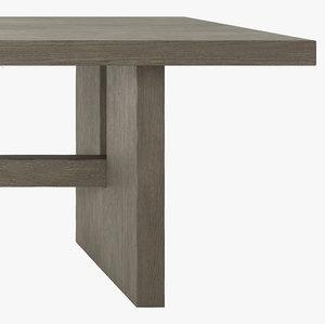pacamara table 3d max