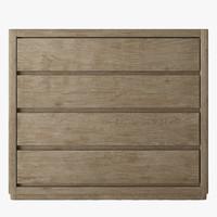 3d martens wood