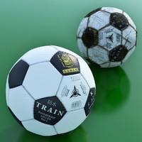 max classic soccer balls