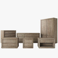 RECLAIMED RUSSIAN OAK COLLECTION