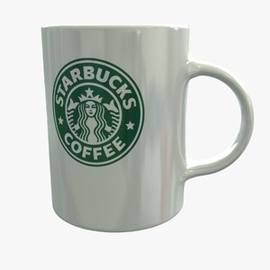 starbucks mug coffee ma