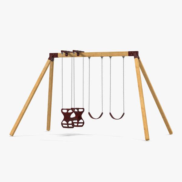 max swing