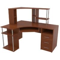 table computer 3d model