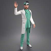 ent doctor max