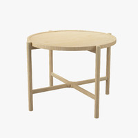 table hans j wegner 3d max