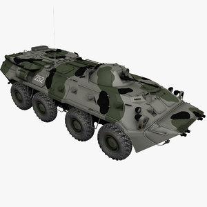 army btr-80 max