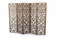 3d model decorative wall panel ii