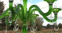 chandelier torpedo taif green 3d max