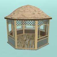 garden house max