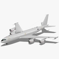 E-6B Mercury US Navy