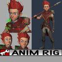 rig 2014 animation ma