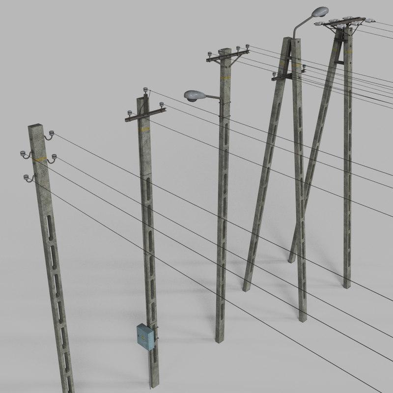 3d wires concrete