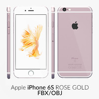 iphone 6s rose gold fbx