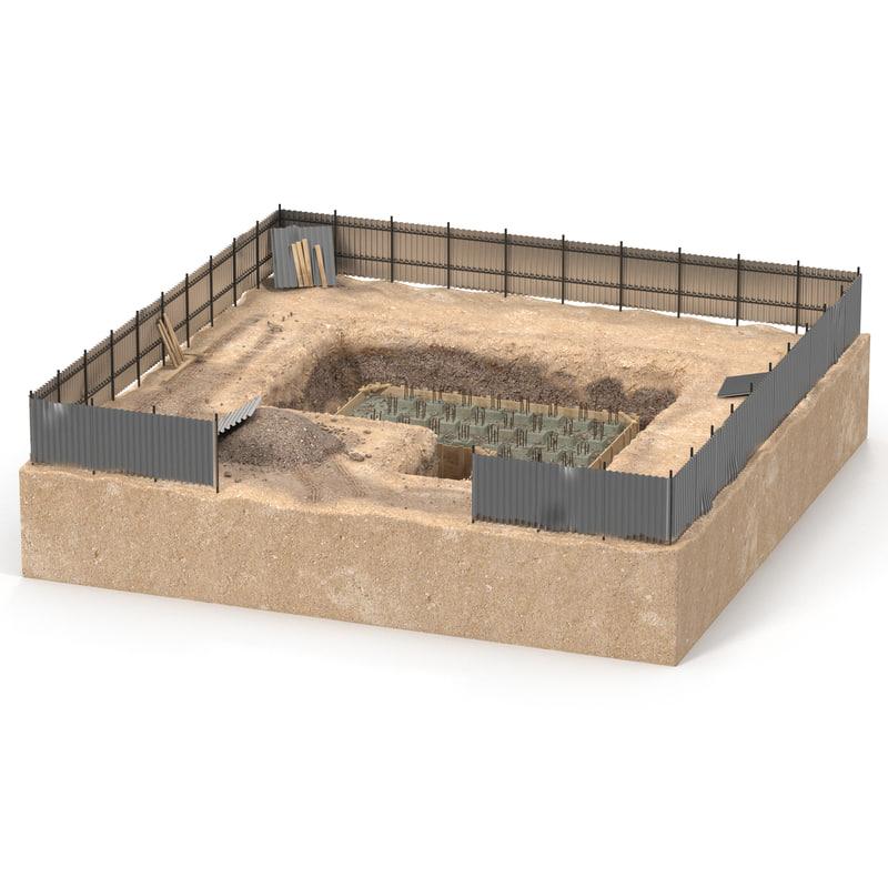 3ds construction pit 5