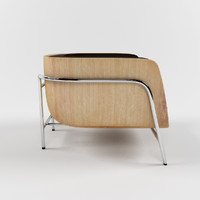 Egg armchair by imDahouze